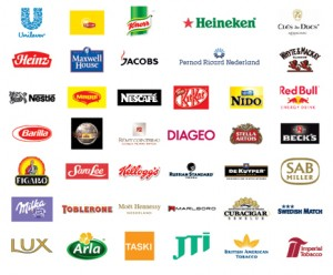 Food Importers & Distributors | European Importers and Distributors